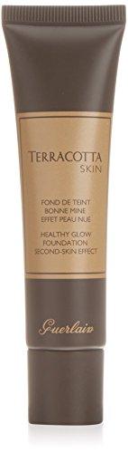 Guerlain Fondotinta Terracotta Skin Healthy Glow Foundation, 01 Blondes