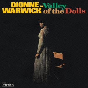 Dionne Warwick - Dionne Warwick in Valley of the Dolls - Zortam Music