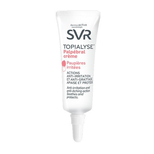 SVR Topialyse Eyelid 10ml