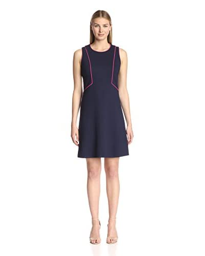 JB by Julie Brown Women's Orla Fit and Flare Dress