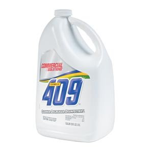 Formula 409 Cleaner/Degreaser , 1 Gallon Each (Pack Of 2) front-61053