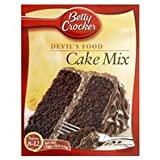 Betty Crocker Devils Food Cake Mix 500g