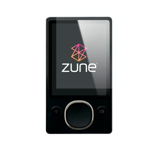 Microsoft Zune Silicone Case Deluxe Package Silicon Skin for Zune 30GB, Zune 4GB, Zune 8GB, Zune 80GB, Zune 2nd Generation includes Armband and LCD Protector