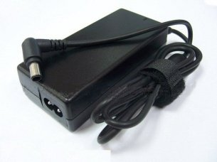 Sony VAIO VGN-AX570G Laptop Replacement AC Power Adapter (Includes Sprung Carrying Bag) - Lifetime Warranty