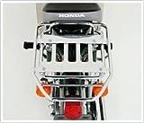 [ホンダ]Honda スーパーカブ 50(AA01) ・90(HA02)/ プレスカブ 50(AA01)  リアオーバーキャリア:大型 Honda二輪純正アクセサリー /08L42-GK4-A00