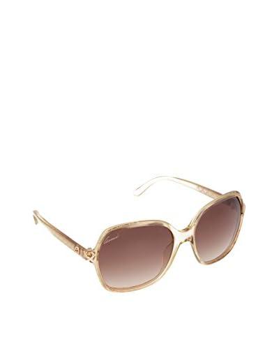 Gucci Sonnenbrille 3632/SJDLBM beige 57 mm