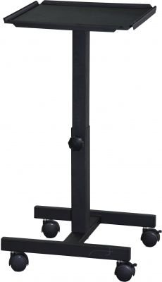 Celexon projector table PT1010B - colour black Black Friday & Cyber Monday