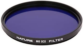 Nature 80C 77mm Color Correction Filter