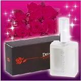 魅惑のバラの香り、フェロモン香水『ディープスウィートラブ 女性用』