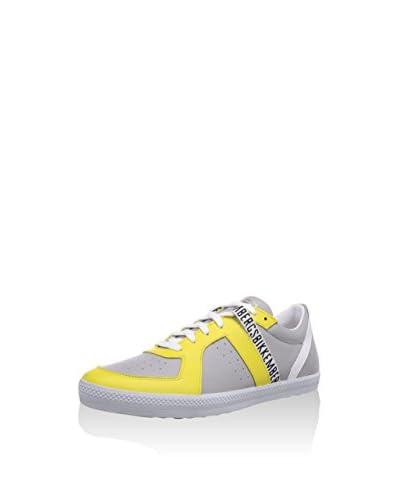 Bikkembergs Sneaker [Grigio/Giallo]