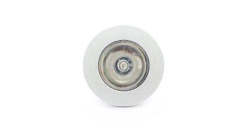 E27 3W Rgb 16-Color Led Light Bulb With Ir Remote Control-E27, 3W, 45-Lumen, Rgb 16-Color - (Premium Quality)