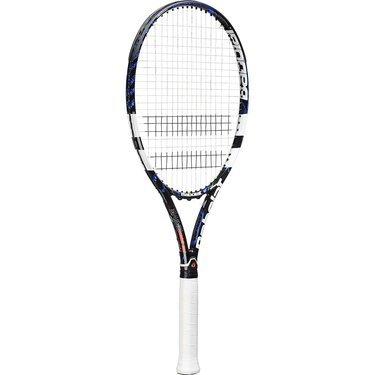 Babolat Tennisschläger Pure Drive 107 GT, schwarz/blau, RB101155L4