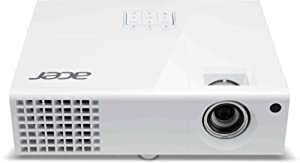 Acer H6510BD Home, 3000 lúmenes ANSI, DLP, 1080p (1920x1080), 7000 h, 34 Db, 2.2 kg