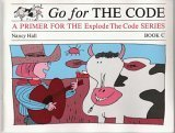 Go for The Code-Book C, Nancy Hall