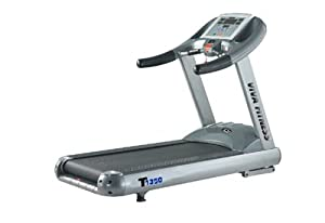 Viva Fitness T 1350 Commercial Treadmill available at Amazon for Rs.259949