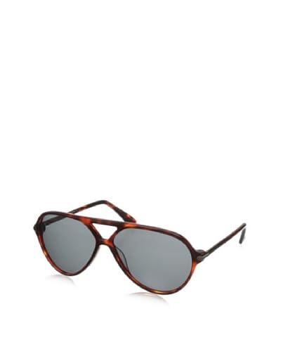Tom Ford Women's Leopold Sunglasses, Havana