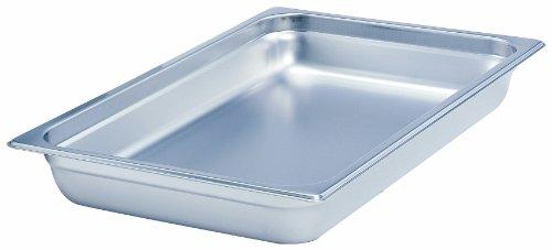 Crestware Aluminum Spillage Pan