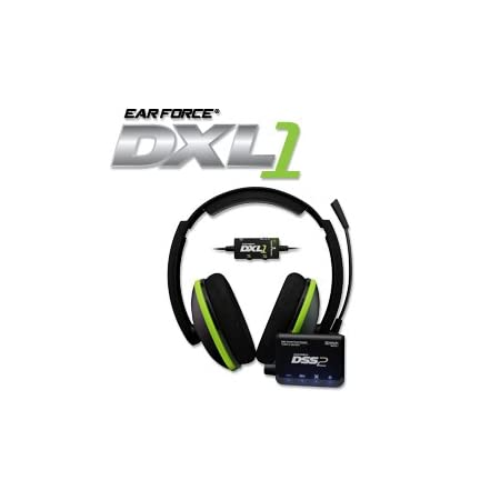 Ear Force DXL1