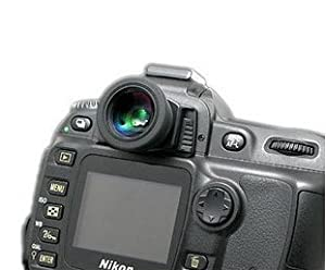 Rainbowimaging Camera Round Eyecup Viewfinder / Extender for Canon Nikon Pentax Sony SLR DSLR Cameras