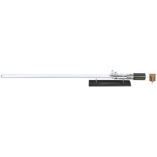Star Wars Luke Skywalker Signature Series Force FX Lightsaber Collectible With Removable Blade (Master Replica Anakin compare prices)