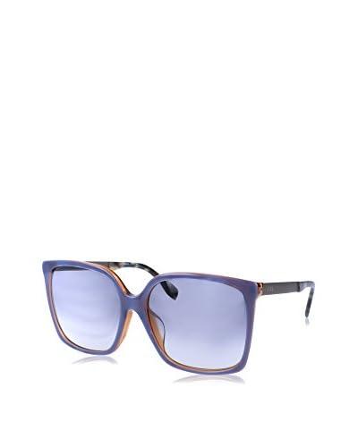 Fendi Gafas de Sol Ff 0076/F/S (53 mm) Azul