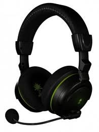 Turtle Beach Ear Force X42 Wireless Dolby Surround Sound Gaming Headset-Manufacturer Refurbished