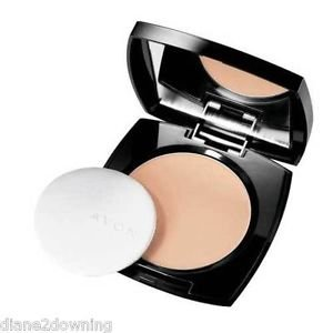 avon-ideal-flawless-pressed-face-powder-fair-shade-in-compact-with-mirror