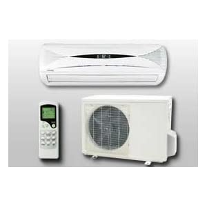 24000 Btu Ductless Split Air Conditioner