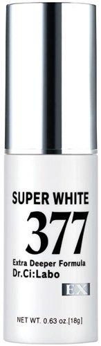 シーラボ スーパーホワイト377EX 18g