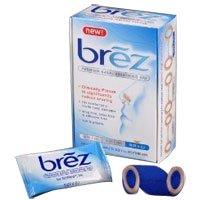 Brez Premium Nasal Breathing Aid - 14 ct - Medium