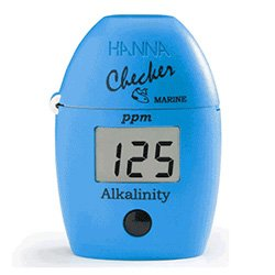 Hanna Instrument HI755 Checker, Colorimeter For SALT WATER Alkalinity, Presented by Magnum Media
