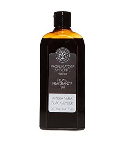 Erbario Toscano 8.4-fl. Oz. Black Amber Home Fragrance Refill