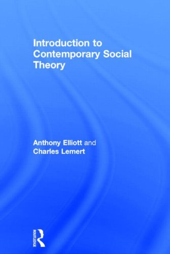 introduction to contemporary society