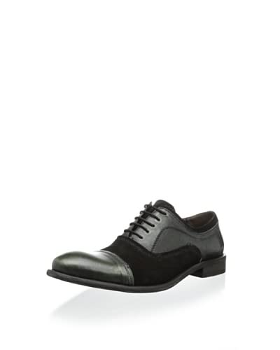 Kenneth Cole New York Men's Wishing Star Dress Lace-up Oxford