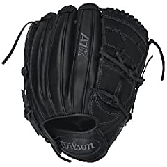 Buy Wilson A1K 11.75 Pitcher Outfield Baseball Glove by Wilson