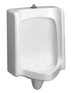 Crane 7397 Cromwell 3/4 Top Spud Wall Mount Urinal
