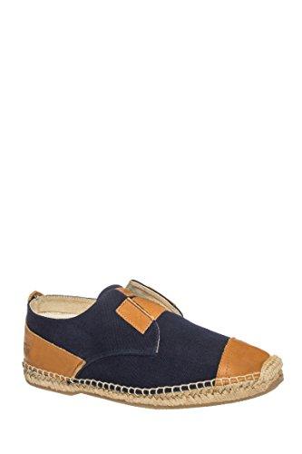 Men's Kiles Canvas Slip-On Shoe