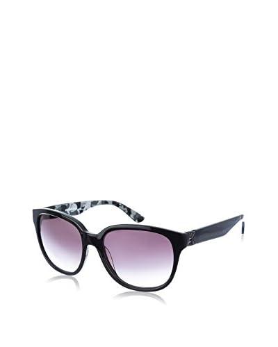 Karl Lagerfeld Sonnenbrille KL847S-001 (58 mm) schwarz