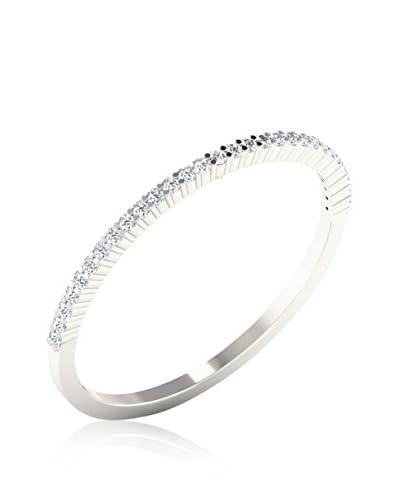 Friendly Diamonds Anillo FDPXR7406W