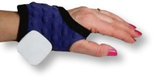 Norstar BioMagnetics NS160 Magnet Therapy Thumb Wrap