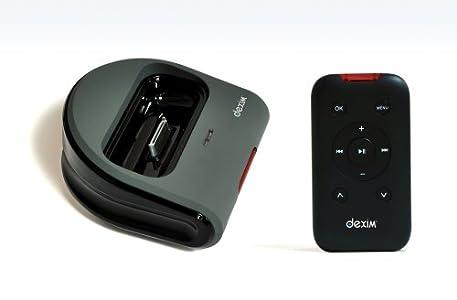 Where to buy  Dexim DRA107 AV Docking