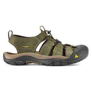 Keen Newport Men's , Green