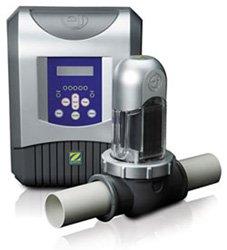 Zodiac Aquapure APURE35 Ei Series Salt Water Chlorine Generator