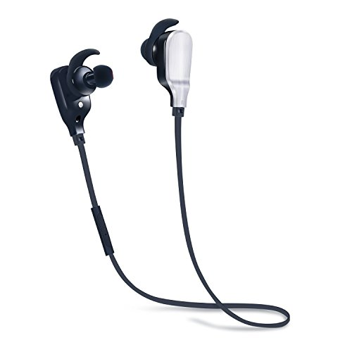 get free shipping on bluetooth headphones wireless sports 4 1 bluetooth headset earbuds ansion. Black Bedroom Furniture Sets. Home Design Ideas