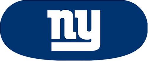 New York Giants Decorative Face Stickers - Buy New York Giants Decorative Face Stickers - Purchase New York Giants Decorative Face Stickers (The Party Animal, Inc., Home & Garden,Categories,Patio Lawn & Garden,Outdoor Decor,Banners & Flags)