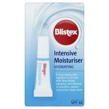 Blistex Intensivo Crema Idratante - 5g