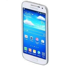 Samsung Galaxy S4 mini 8GB white ohne Simlock, ohne Branding, ohne Vertrag