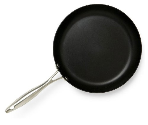 scanpan professional 10. 25-Inch fry pan review