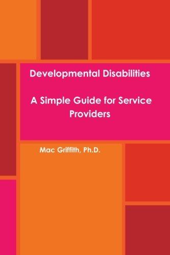 Developmental Disabilities front-1019856
