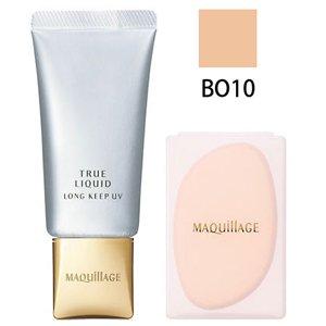 マキアージュ トゥルーリキッド ロングキープ UV #BOC10